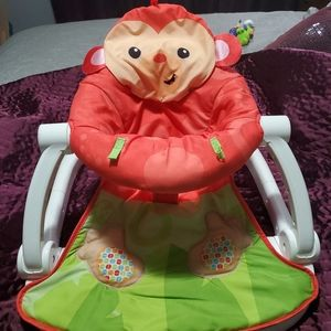 Fisher-Price Sit-Me-Up Chair